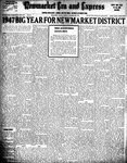 1947 Big year for Newmarket district