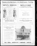 IDEAL HARDWARE - Photograph: Store front (advertisement)