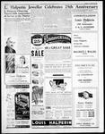 HALPERIN, L. - Photograph and article: celebrates 25th annivesary