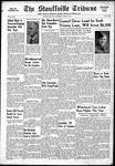 Doner, Gladys and Schlichter, Harrison (Engaged)