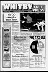 1993 tax bill