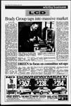 LCD: Brady Group taps into massive market