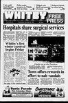 Hospitals share surgical services