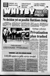 Privatization plan trashed