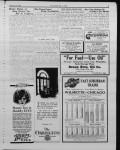 Pioneer Chicagoan dies [Henry C. Crittenden]