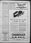 Veteran newspaper man buried in Chicago Monday [Frank M. Lester]