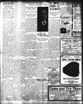 Suffrage Demonstration Was Greatest In Evanston's History