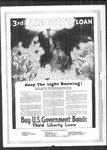 Buy U.S. Government Bonds, Third Liberty Bond