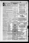 Advertisement for E. J. Galitz, 1125-1127 Central avenue, Wilmette