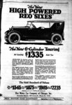 Advertisement for Reo Motor Car Company of Chicago