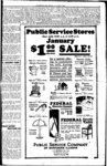 Advertisement for Public Service Company of Northern Illinois