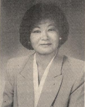 Bev Oda in 2000, profiled as chair of the local hospital's board of trustees, in the Orono Weekly Times. Couresy the Clarington Digital Newspaper Collection.